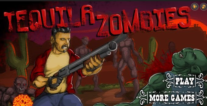 Zombie Games Tequila Zombies Is A Really Exciting