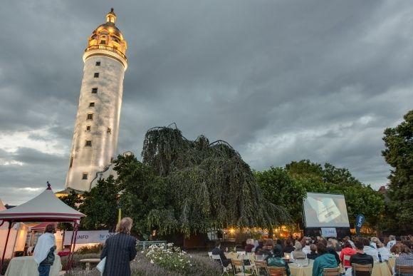 Open Air Kino Frankfurt
