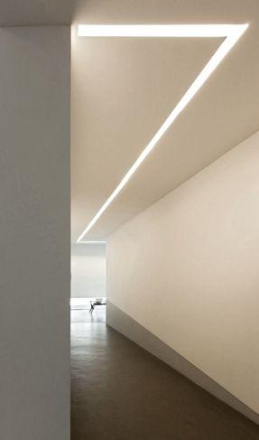 Lighting 094 System Design Mario Nanni Corridor Ltg