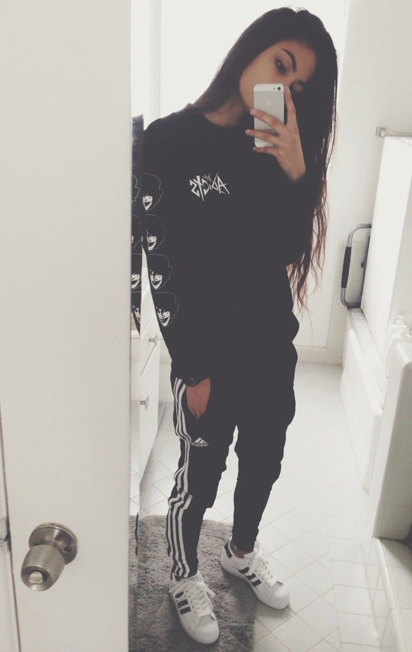 Lazy day outfit @KortenStEiN | CoZZZyu263b | Pinterest | Lazy Clothes and Tomboy
