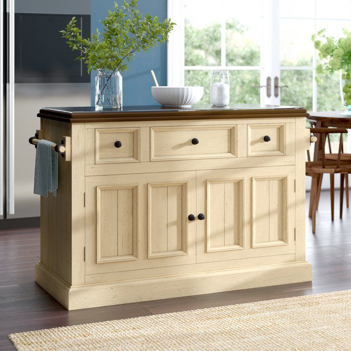 Eloy Kitchen Island With Granite Top Kitchen Island With Granite Top Kitchen Island Bench Kitchen Island Finishes