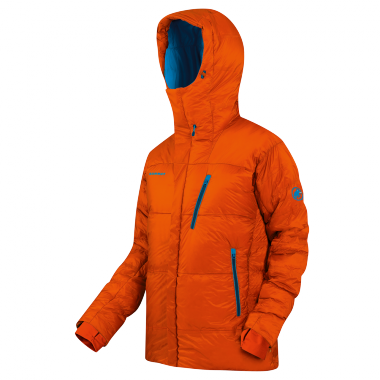 Eigerjoch Jacket Men Pánská outdoor bunda