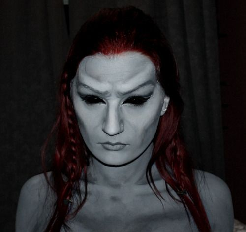 Rosy Cowell Makeup   Facepainting   Pinterest