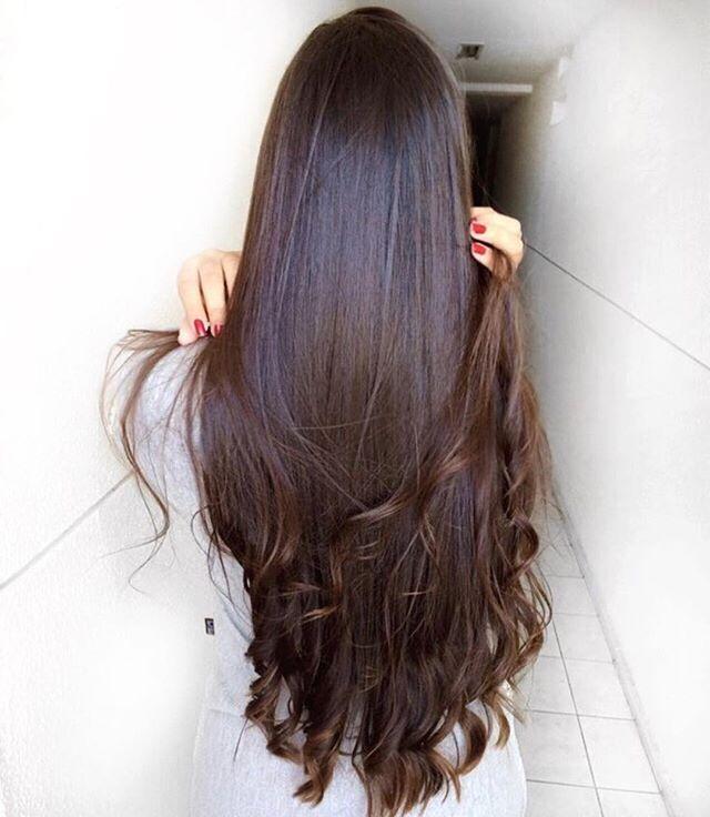Healthiest Hair Brasil Luanne Ashley See All Post Shluanneashley That Shine Sexiesthair Long Hair Styles Hair Styles Long Hair Pictures