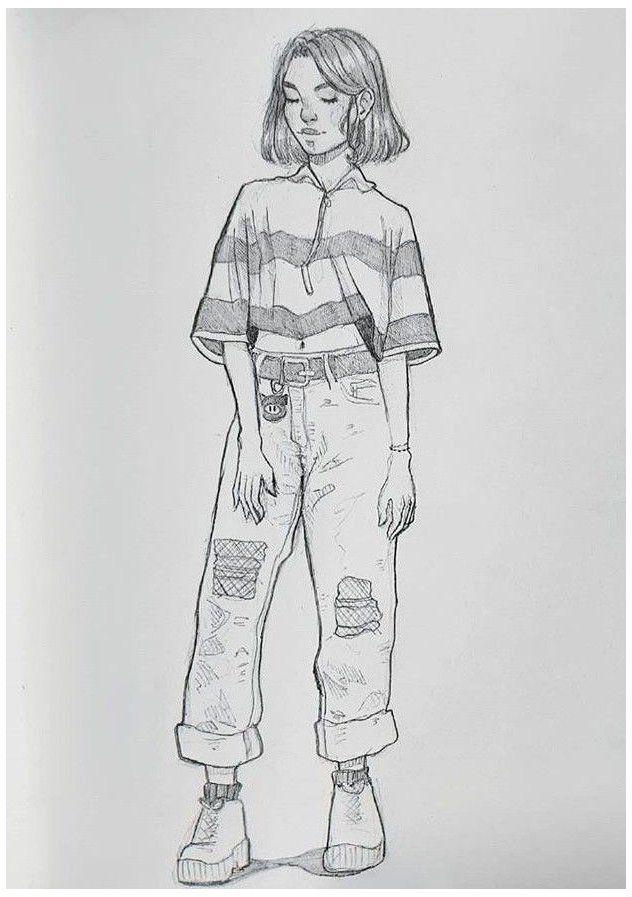 art sketch pencil sketchbook draw