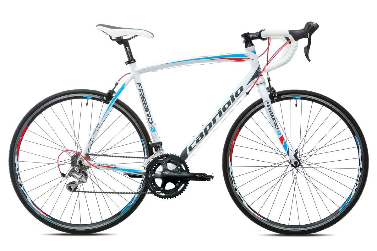 Capriolo Folding Bike