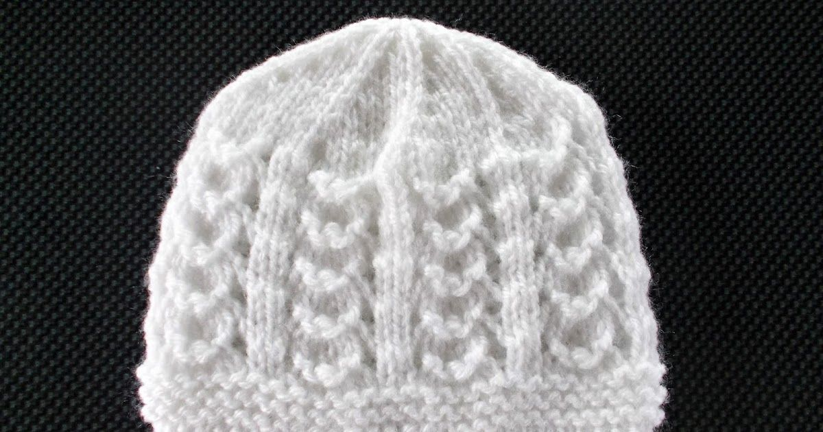 Free knitting and crochet patterns. I am a popular independent ...