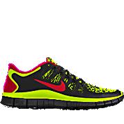 My custom-made Nike Free 5.0+ iD Men's Running Shoe just arrived. Love them. #MYNIKEiDs