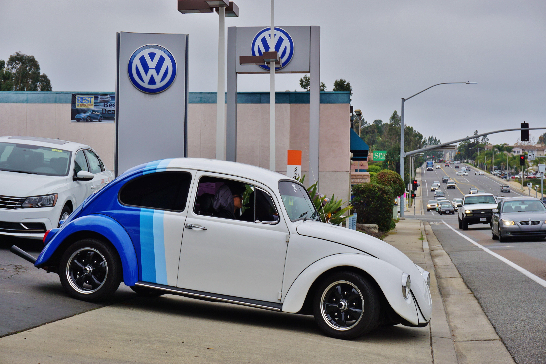 Volkswagen Classic Beetle Vw beetle classic, Volkswagen