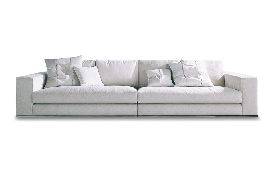 Hamilton Sofa – Minotti Los Angeles