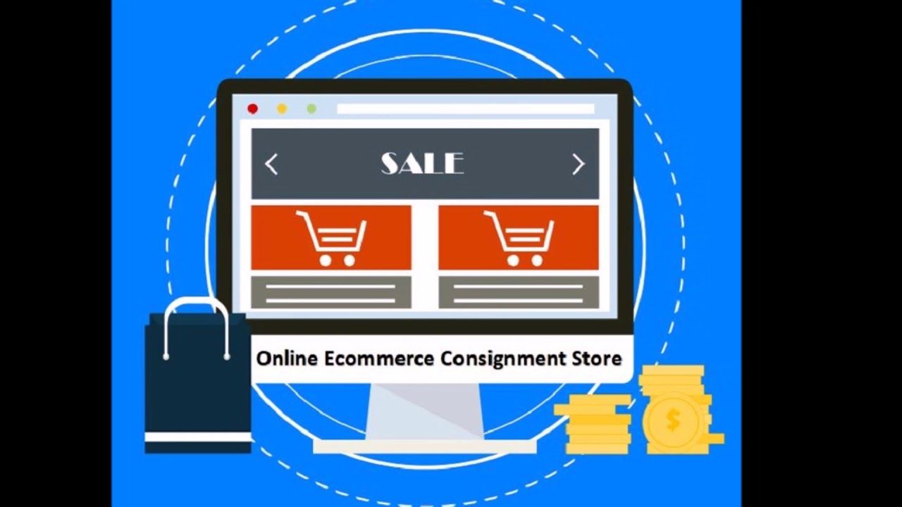 Online Consignment Store Business Plan Example Template How To