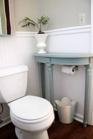 Image Result For No Place To Put Toilet Paper Holder