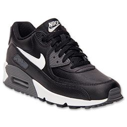 nike air max 90 anthracite\/black\/wolf grey\/white hallways
