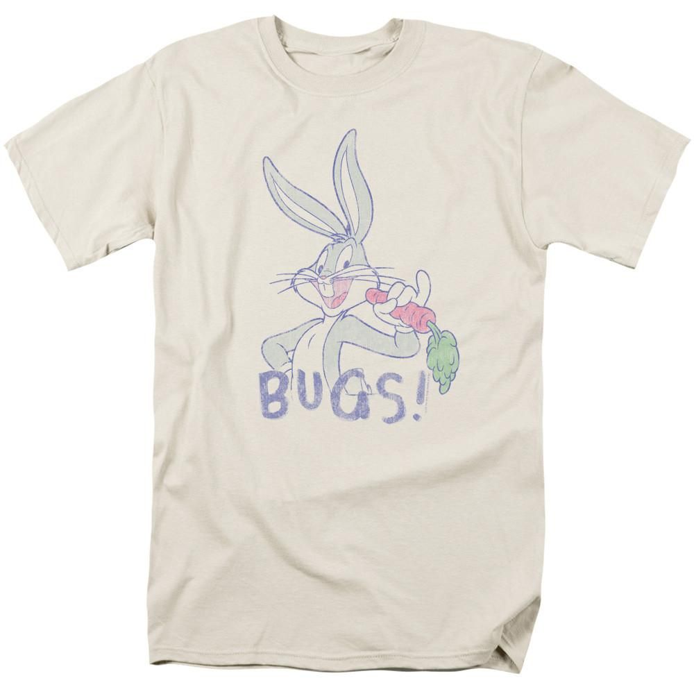 Looney Tunes Tweety Globe Licensed Adult T Shirt