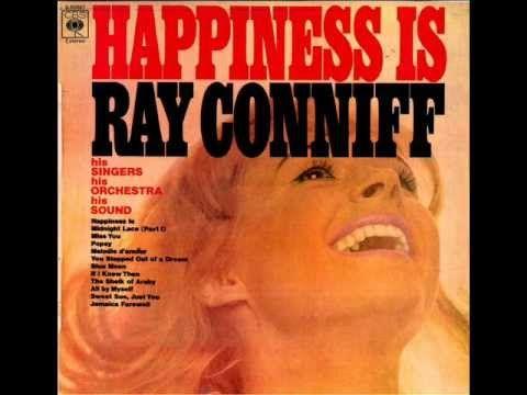 Ray Conniff - Jamaica Farewell