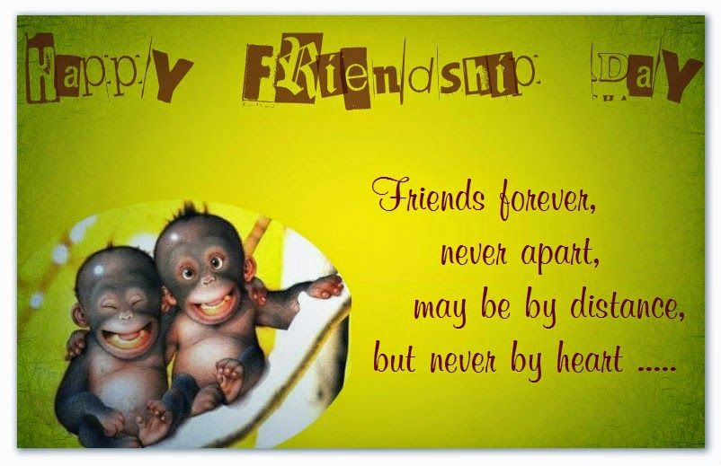 Happy Friendship Day Funny Messages Happy Friendship Day