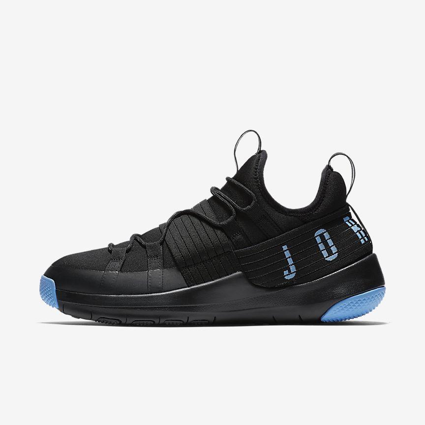 Mens Jordan Trainer Pro Fitness Shoes Nike 78WoRmn