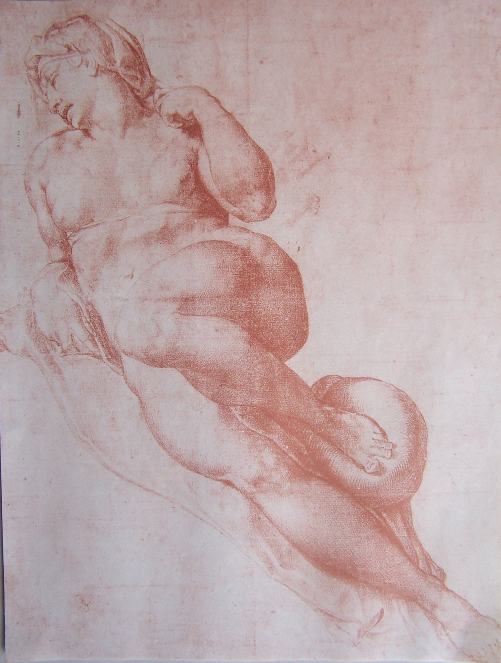 Michelangelo | Classico Disegno | Pinterest | Michelangelo, Drawings ...