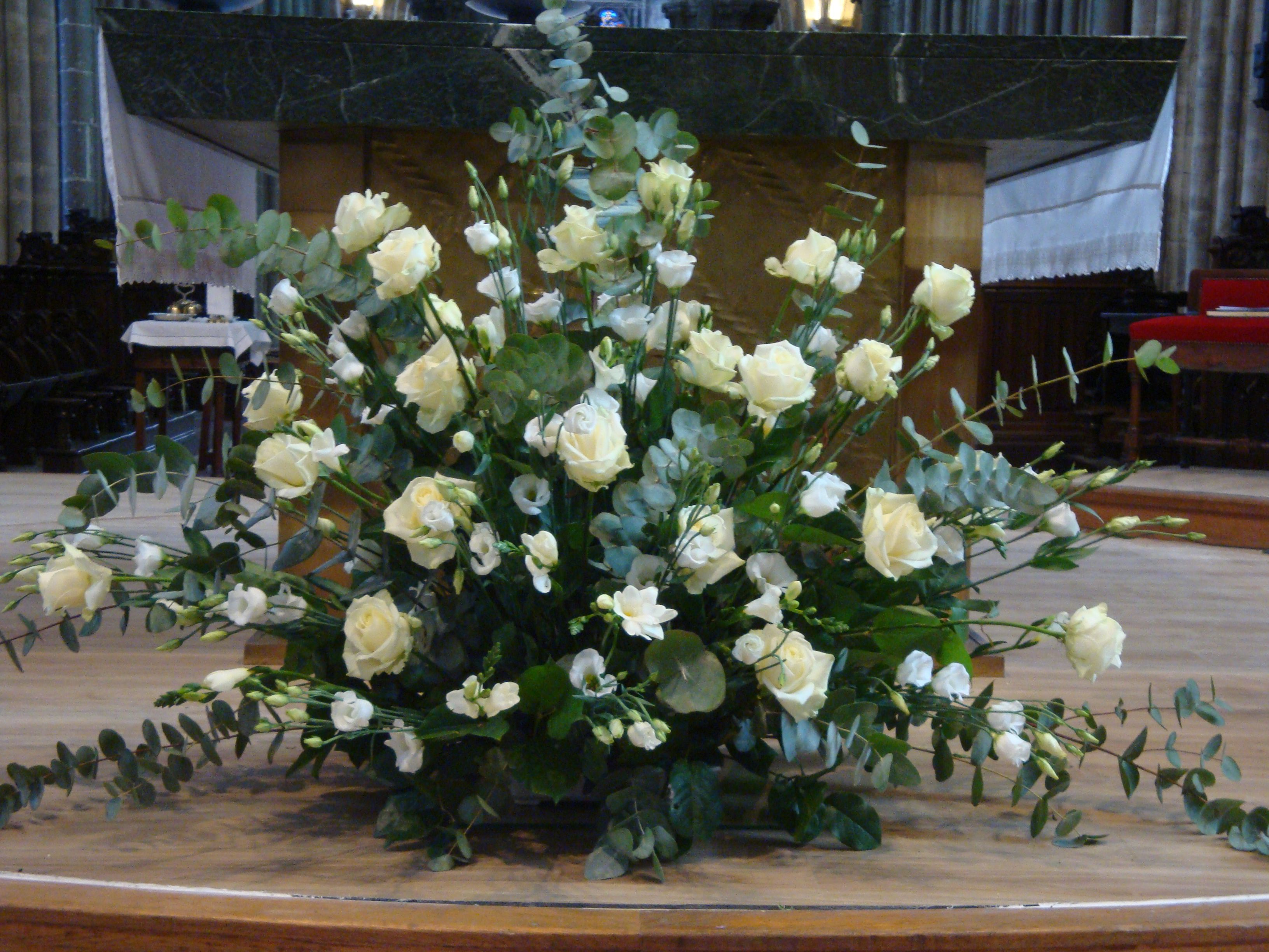 Permalink to Decoration Florale Mariage Eglise