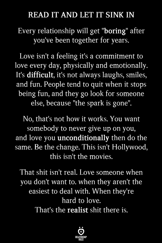 READ IT AND LET IT SINK IN