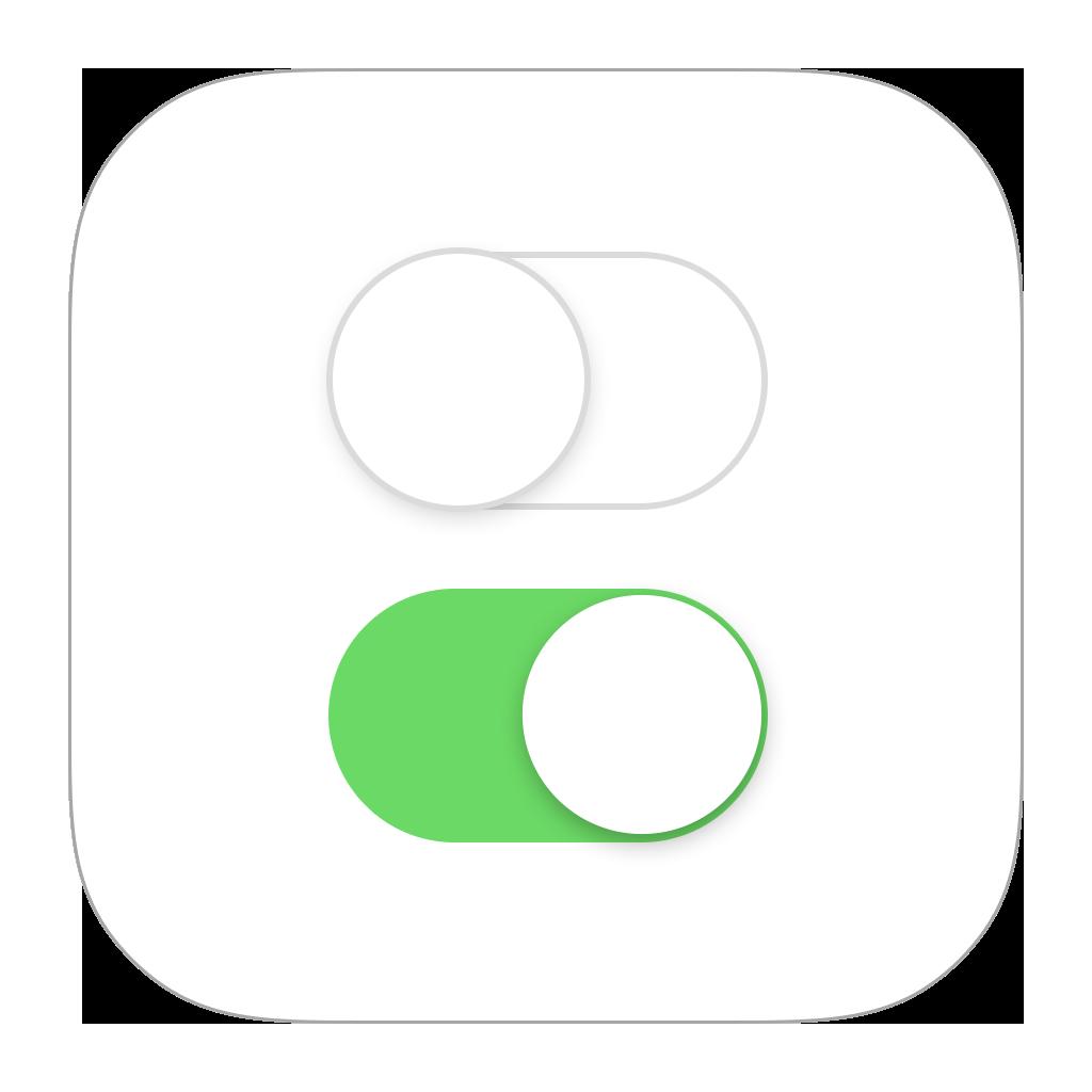Control Center Icon Png Image Icon Ios Icon Apple Ios