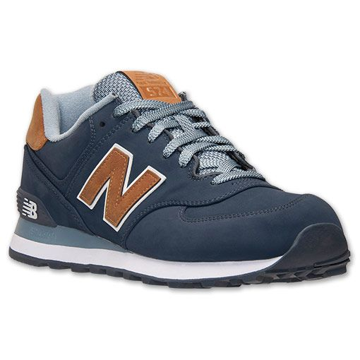 Men's New Balance 574 Casual Shoes in 2019 | My Steez