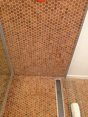 Cork Mosaic Tile Pool Edging Sauna Spa Outdoor Flooring Yacht Deck Wall 25