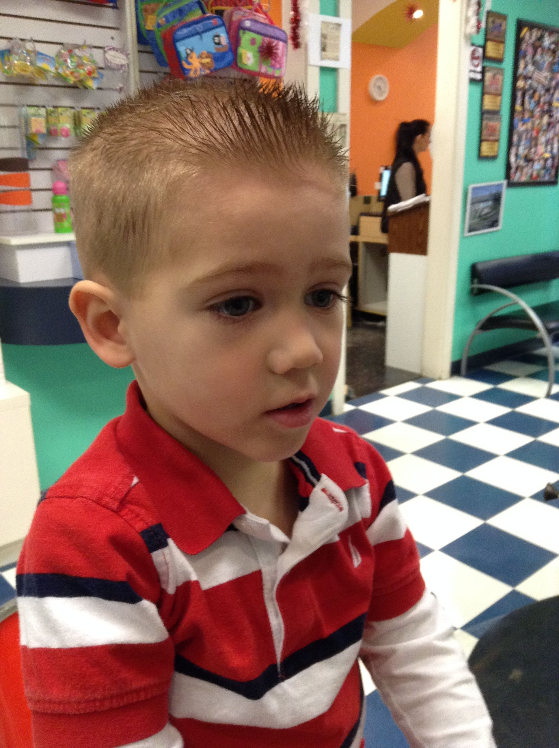 Young Boys Modified Buzz Haircut Haircuts For Boys And Girls