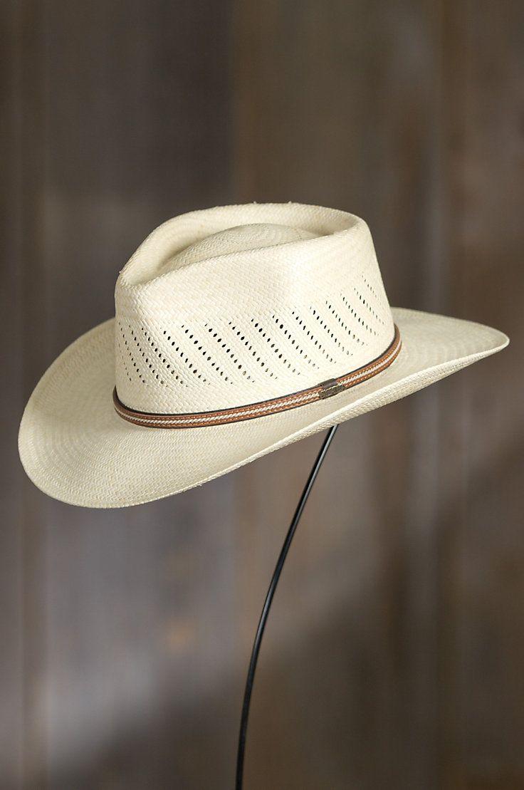 a91c55b899e5b Diablo Panama Outback Straw Hat in 2019 | Casual Man | Hats, Cowboy ...