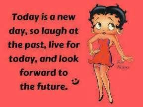 Betty Boop Quotes And Sayings. QuotesGram