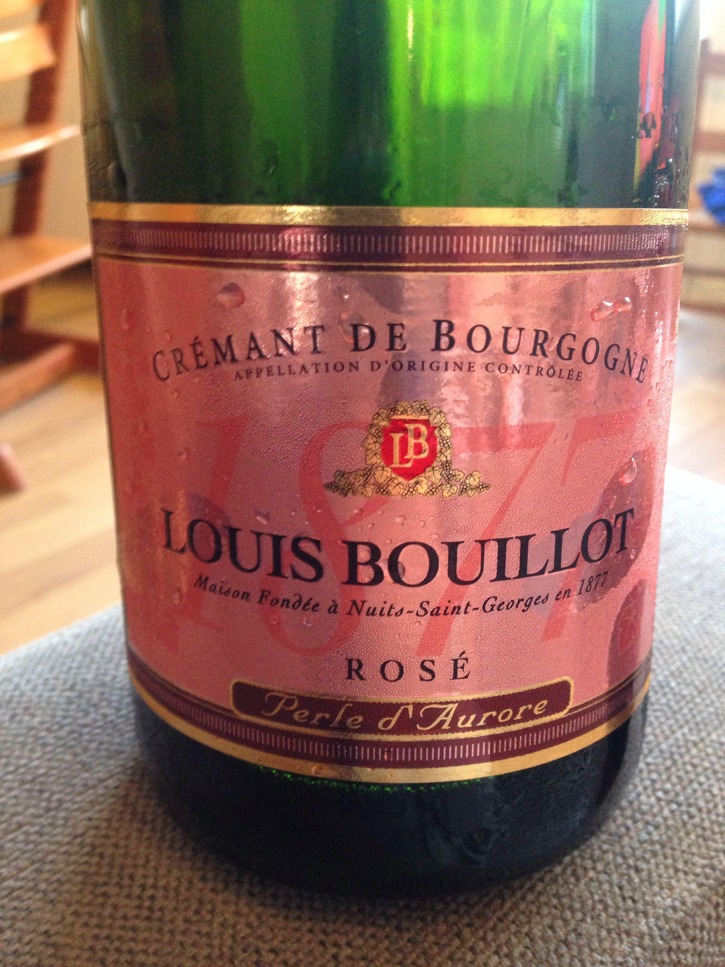 Cremant De Bourgogne Wine Recipes Wine Bottle Wine Making
