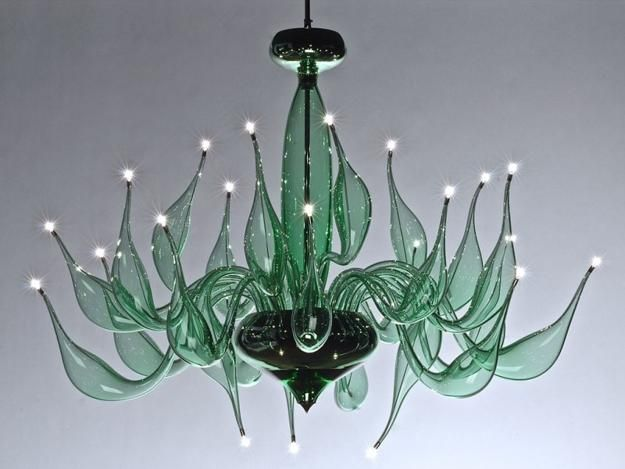 e0f36aefc14 Authentic Murano glass designs are one of the most beautiful latest trends  in decorating