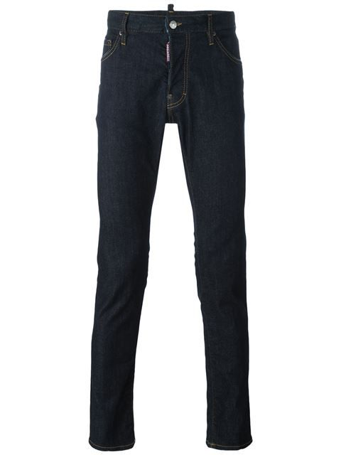 4e3081b3 Dsquared2 'Cool Guy' jeans | bestsellers jeans US | Jeans, Dsquared2 ...