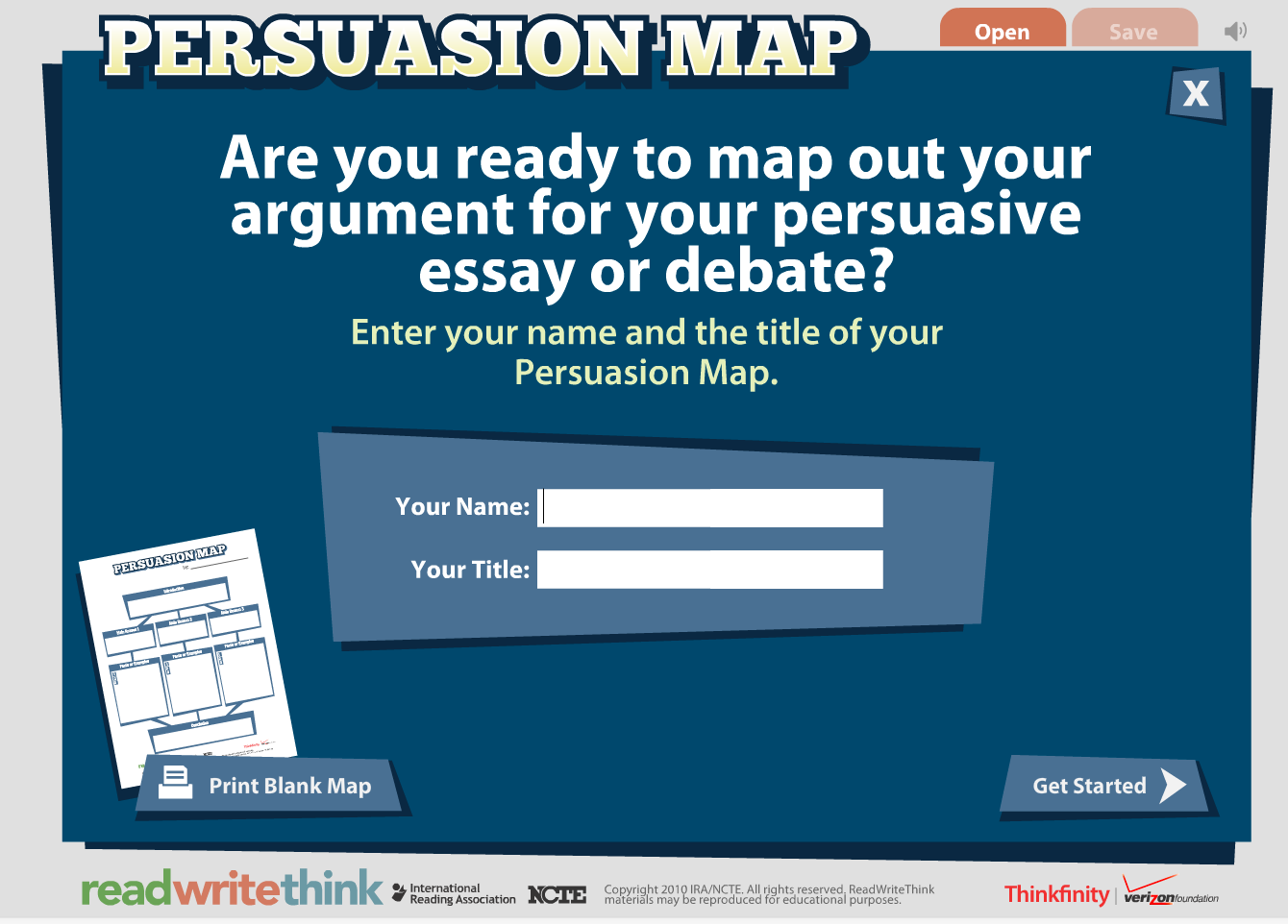 Enhance Students Writing Style With This Free Interactive