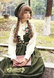 Lolita clásica ❤
