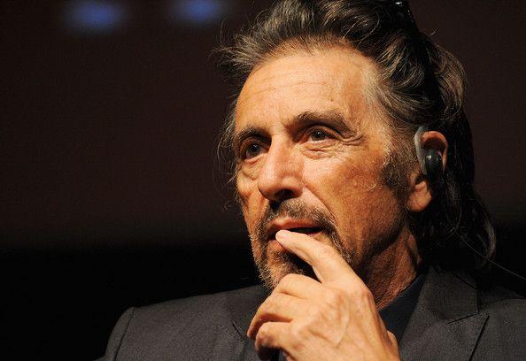 Al Pachino   Al Pacino Al Pacino