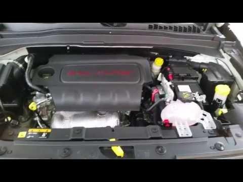 808 2015 2018 Jeep Renegade Suv Tigershark 2 4l I4 Engine