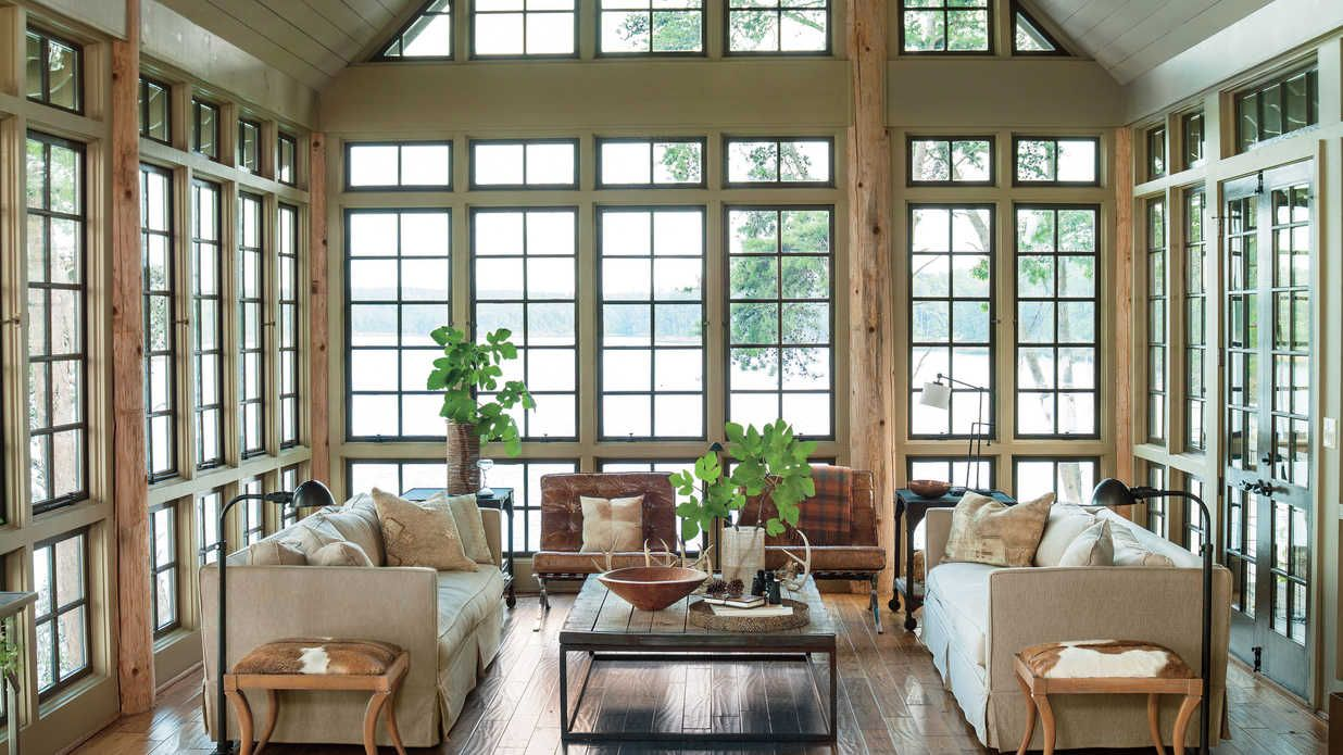 Lake Cabin Decorating Ideas.24 Lake House Decorating Ideas Lake Houses Modern Lake
