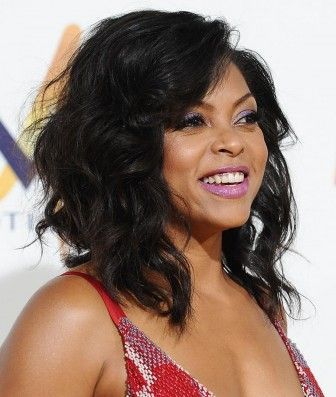 Taraji P Henson I Absolutely Love Her Style And Hair My Next Move Is Inspire By Check Out The Article Link For Products Used To Achieve