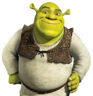 Shrek Png Head Png Image With Transparent Background Png Free Png Images Shrek Computer Animation Animation