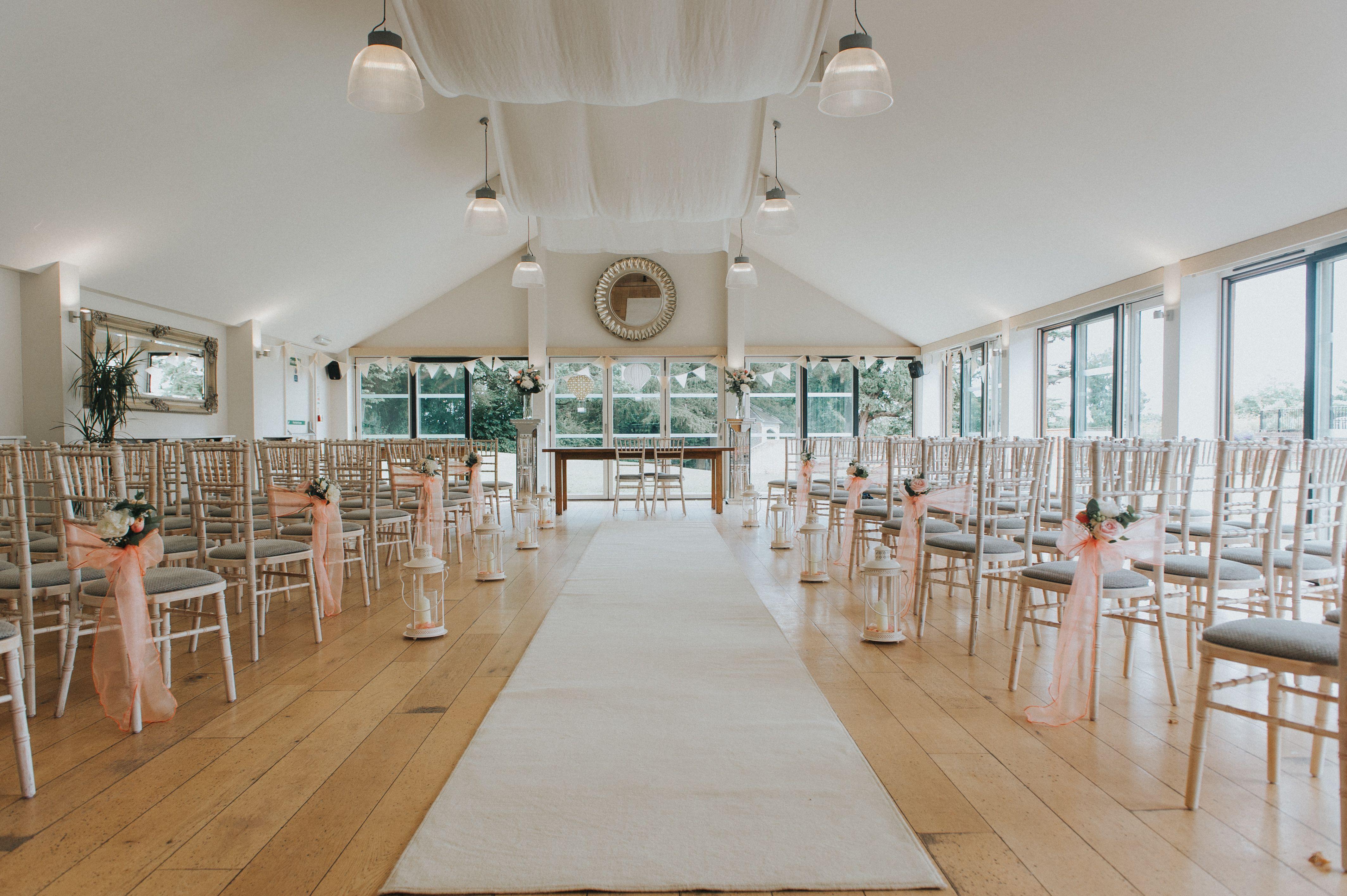 Cheap Wedding Venues In Berkshire