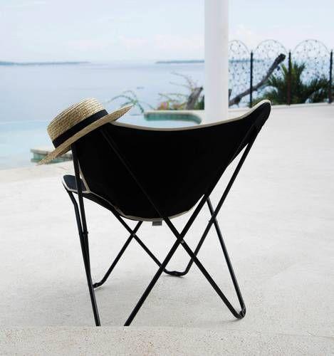 Santa Cruz Butterfly Chair