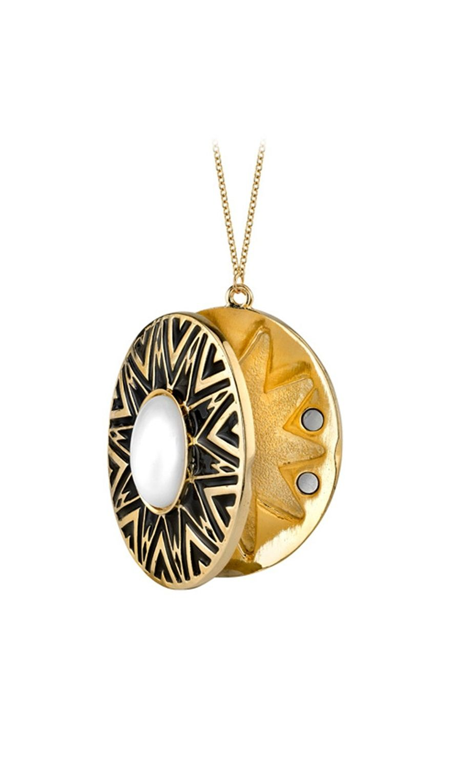 Tribal locket cute pinterest