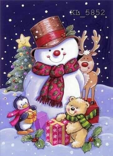 Pin by Tammy Reynolds on Crafts - Snowmen | Pinterest ...