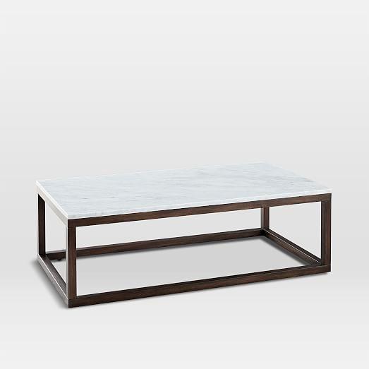 Wood Frame Coffee Table Cerro Plan 1 In 2019 Mahogany