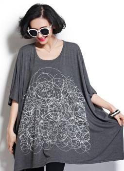 plus-size Bat Wing o Kneck Dress Buy Sell Bid - the Hottest deals www.thehottestdeals.com.au