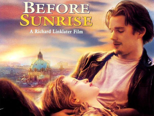 Before sunrise full movie free online
