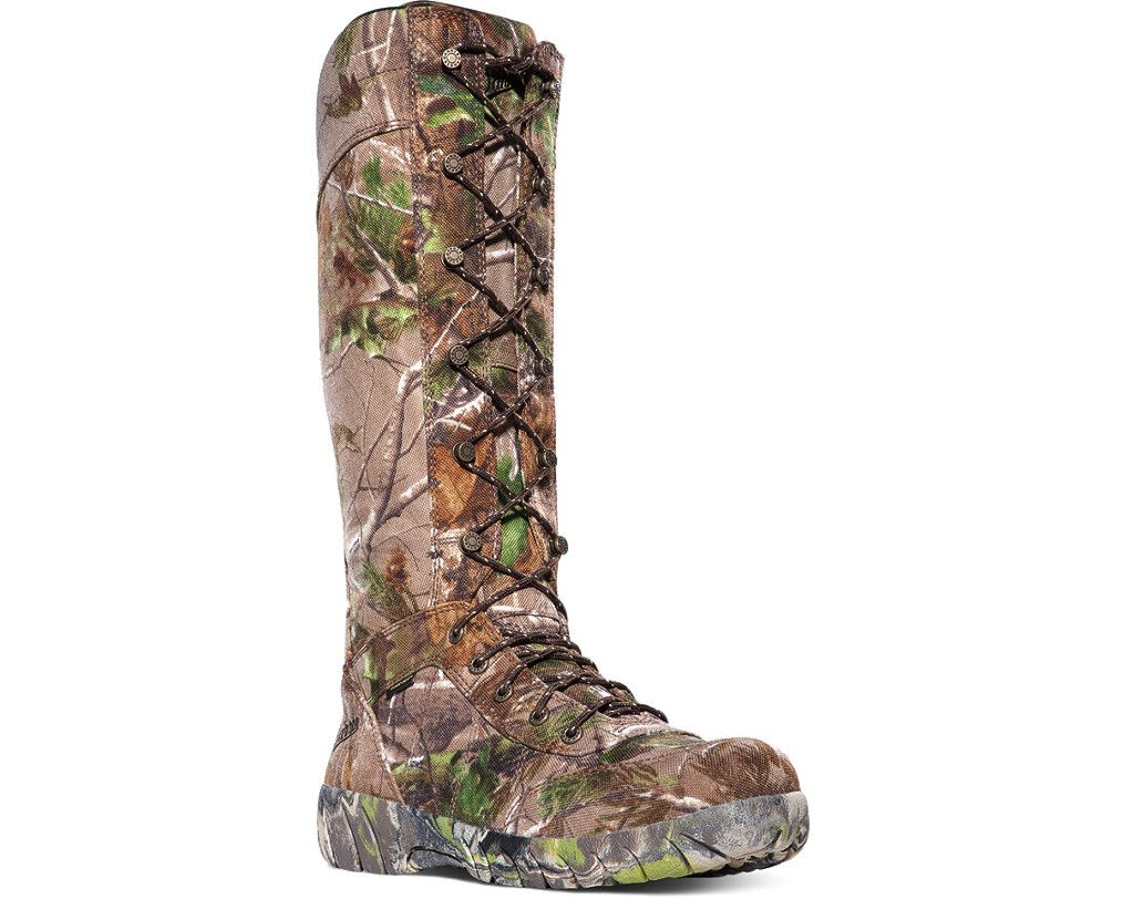 Danner Jackal Ii Snake Boot 17 Quot Realtree Apg Boots