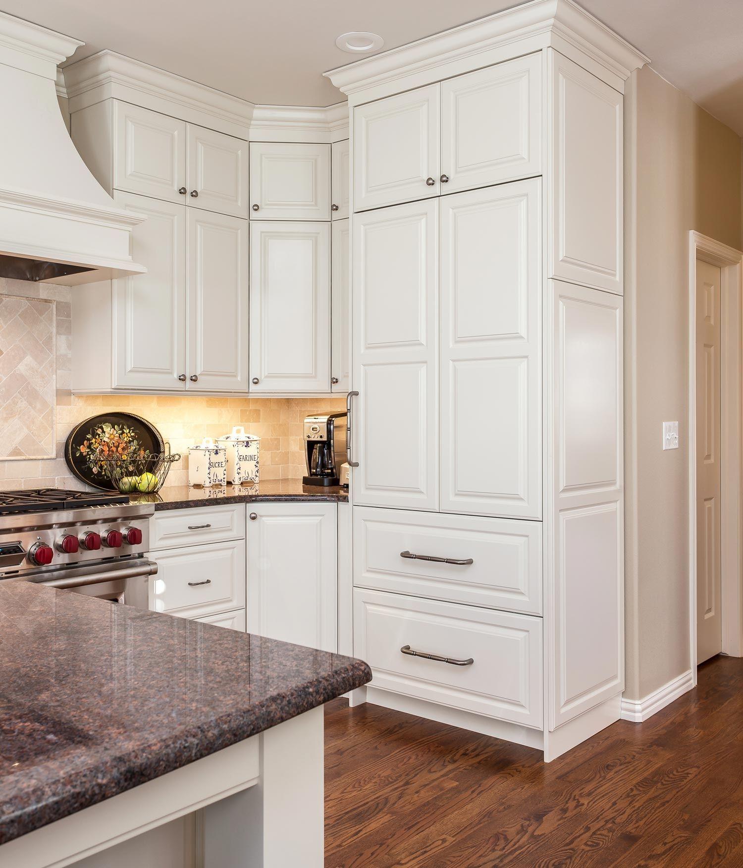 Corner Kitchen Cabinet Floor To Ceiling