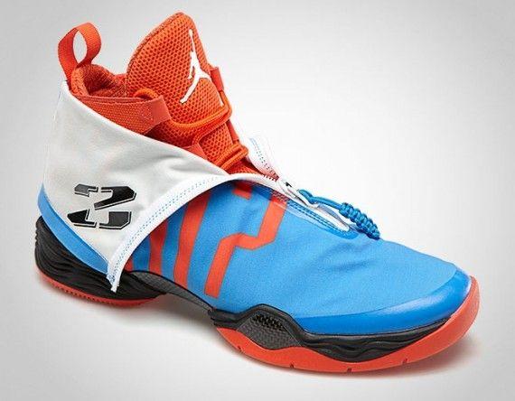 Russell Westbrook's Air Jordan